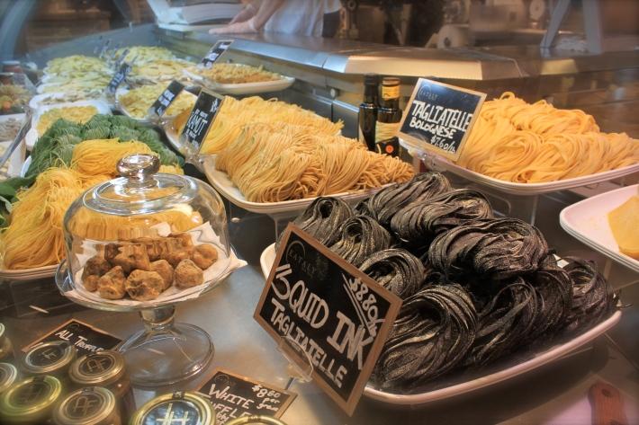 Eataly - pasta