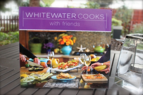 Whitewater Cookbook
